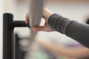 Nicky Walker Pilates Studio - Barre Work